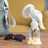 Medela New Harmony Manual Breast Pump with PersonalFit Flex
