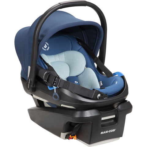 Maxi Cosi Coral XP Infant Car Seat, Blue