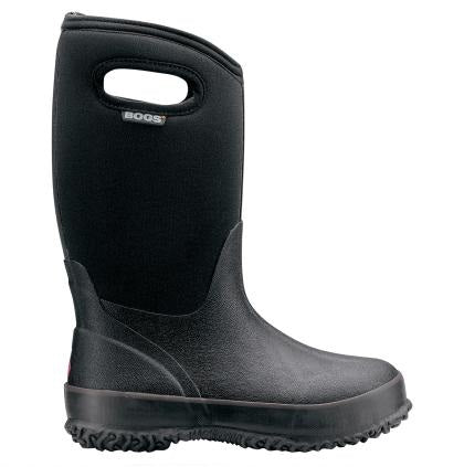 Bogs Classic Winter Boot Black - 52065 001