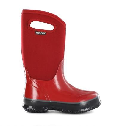 Bogs Classic Red - 71442 600