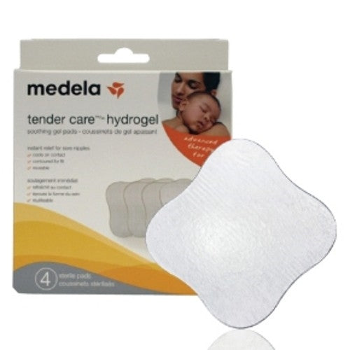 Medela Tender Care Hydrogel Pads
