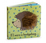 Book by Jellycat - If I Were A