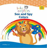 Baby Einstein See and Spy Colors