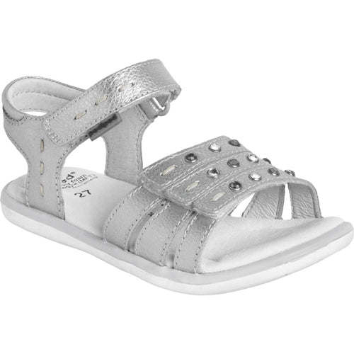 pediped Flex - Lynn - Silver