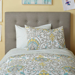DwellStudio Twin Duvet Set