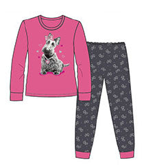 Petit Lem Junior Sleep Girl's Collection