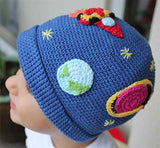 Bellabug Outer Space Hat