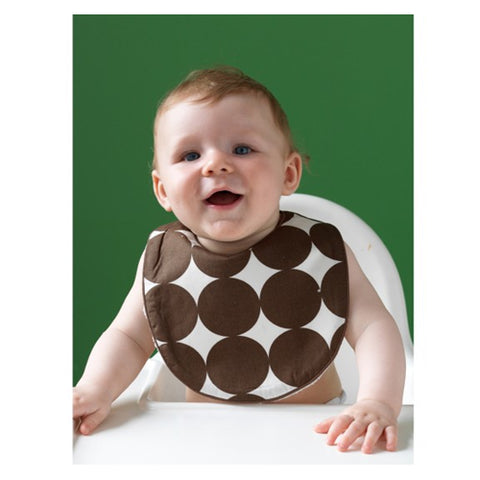 DwellStudio Bibs and Burp Set