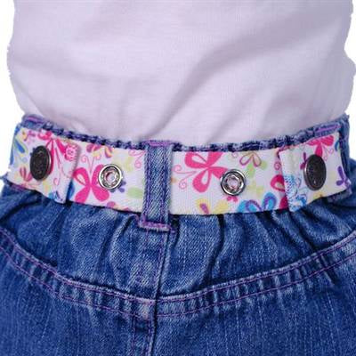 Dapper Snappers Toddler Belt
