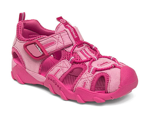 pediped Flex Canyon - Pink