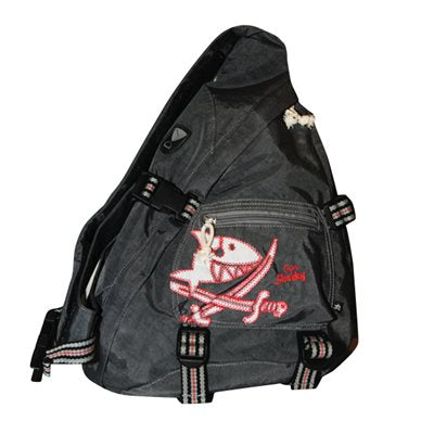Capt'n Sharky Shoulder Bag