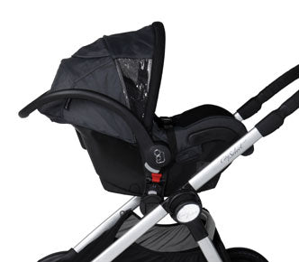 Baby Jogger Car Seat Adapter for City Select/Select LUX