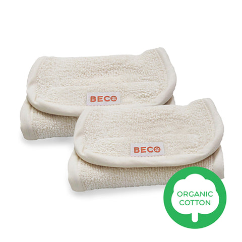 Beco Drooling Pads Natural