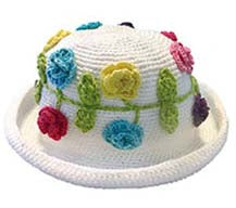 Bellabug Fairy Ring Hat
