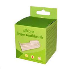 Green Sprouts Finger Toothbrush