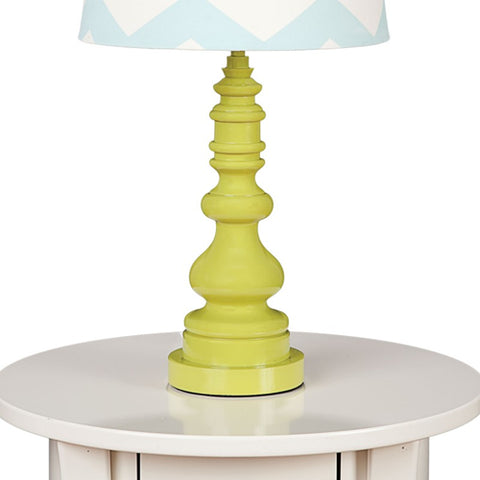 Lolli Living Lamp Base Spindle