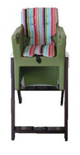 HiLo High Chair Cushion