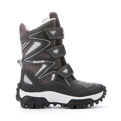 Geox Himalaya - Black/Grey