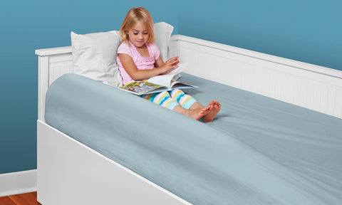 The Shrunks Inflatable Bed Rail - Single