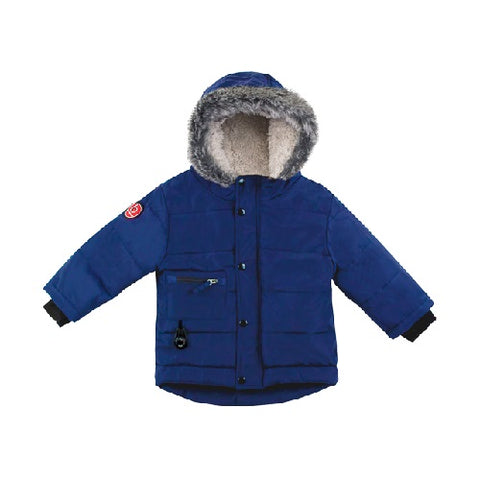 Blue Banana Jacket W109