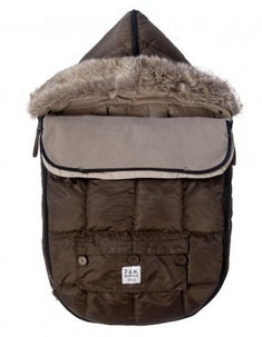 7AM Enfant le sac igloo LS500 Footmuff