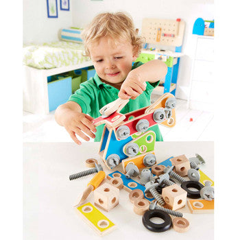 Hape Builder Set