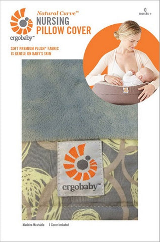 Ergobaby Nursing Pillow Cover