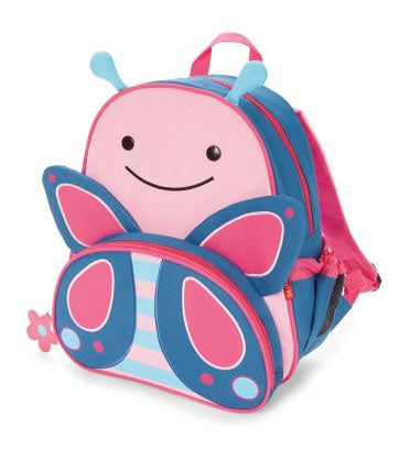 Skiphop Zoo Backpack