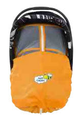 Petit Coulou Car Seat Cover - Summer