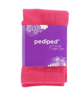 pediped Pima Cotton Capri