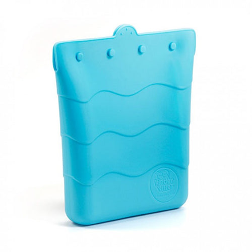 Kinderville Little Bites Silicone Snack Pouch