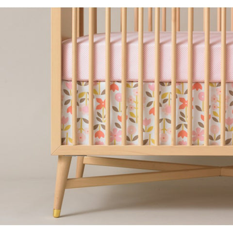 DwellStudio Crib Skirt
