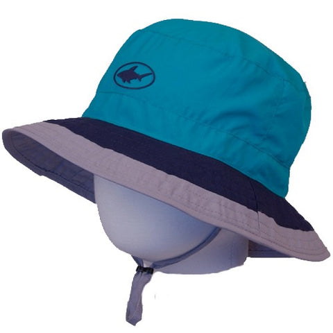 Calikids S15 Boys UV Shark Hat Multicolour - S1514CB