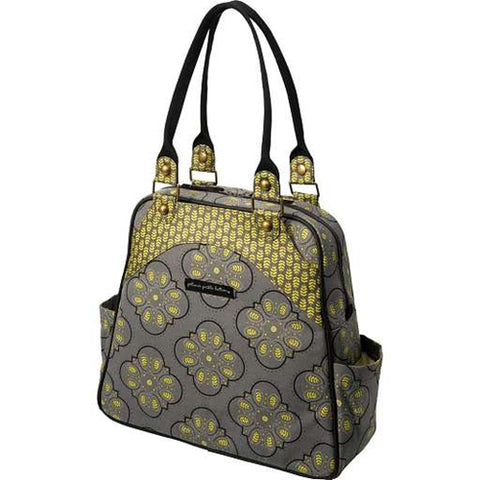 Petunia Pickle Bottom Sashay Satchel Diaper Bag