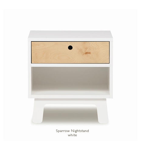 Oeuf Sparrow Night Stand