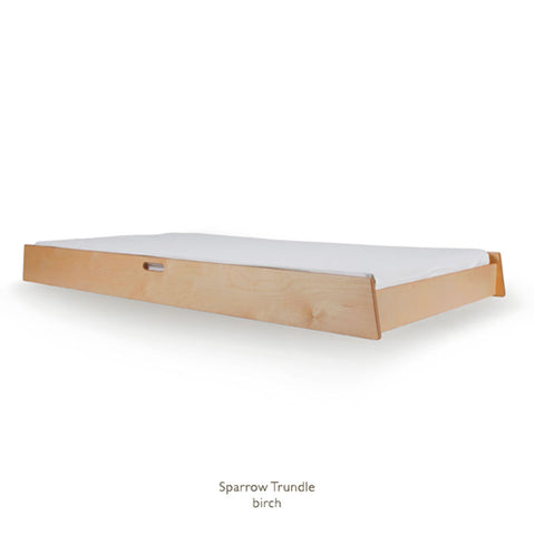 Oeuf Sparrow Trundle Bed