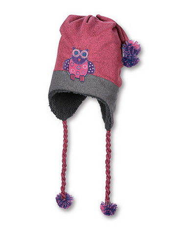 Sterntaler Winter Owl Hat STR-4411455