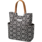 Petunia Pickle Bottom Tailored Tote