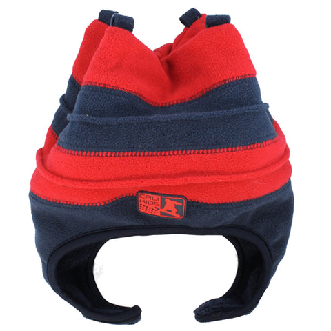 Calikids Microfleece Hat with Velcro W1428T