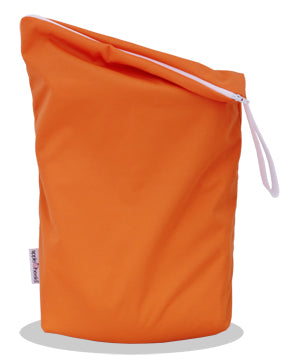 AppleCheeks Zippered Storage Sac