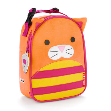 Skiphop Zoo Insulated Lunch Bag