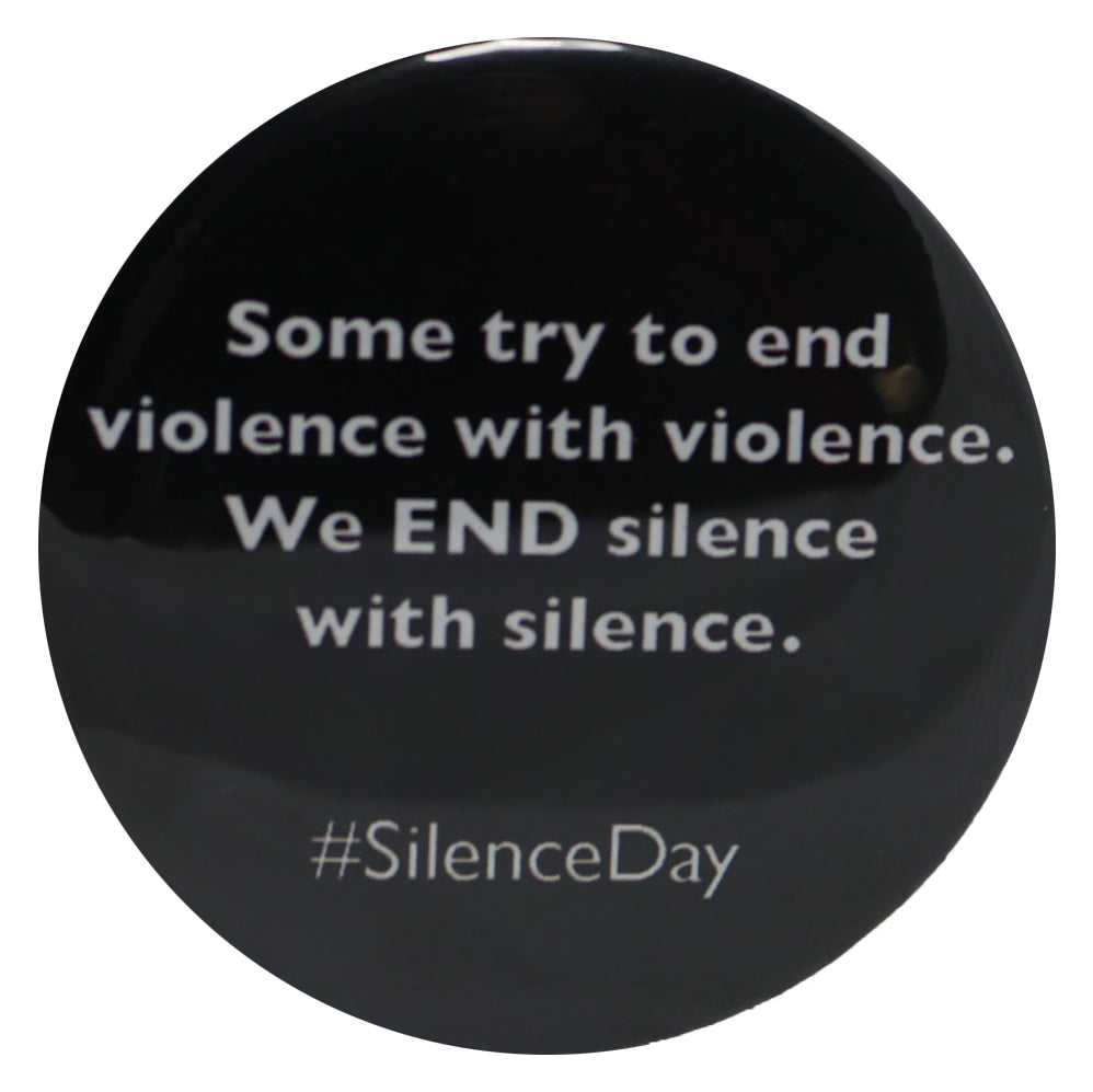 Silence with Silence Button