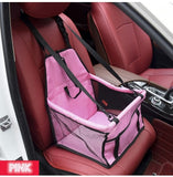 Pet Carrier for Cars