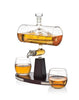 Barrel Decanter 1 Lt