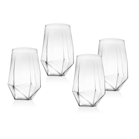 Isla Set of 4 Highball Cup