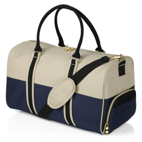 Duffle bag  / Cosmetics Set