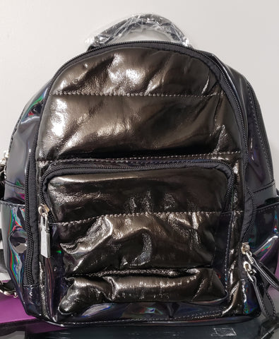 Mini Backpack Puffy