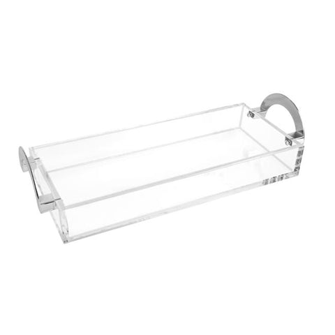 Lux Lucite 6x14 Tray