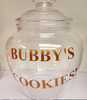 Cookie jar 80 oz