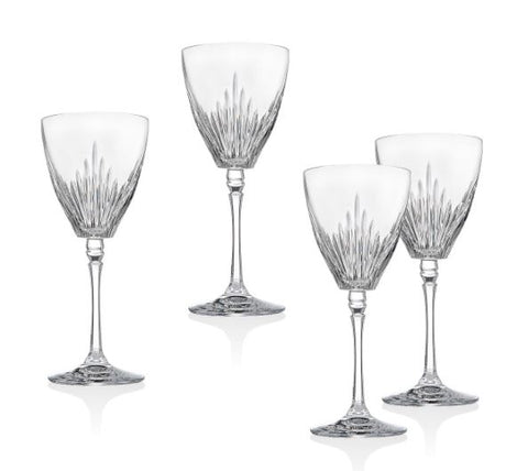 Cleo set of 4 Cups